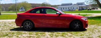 Hot Track Lap Review - 2014 BMW M235i Is Most Fun and Best-Sounding Junior Supercar EVER 60