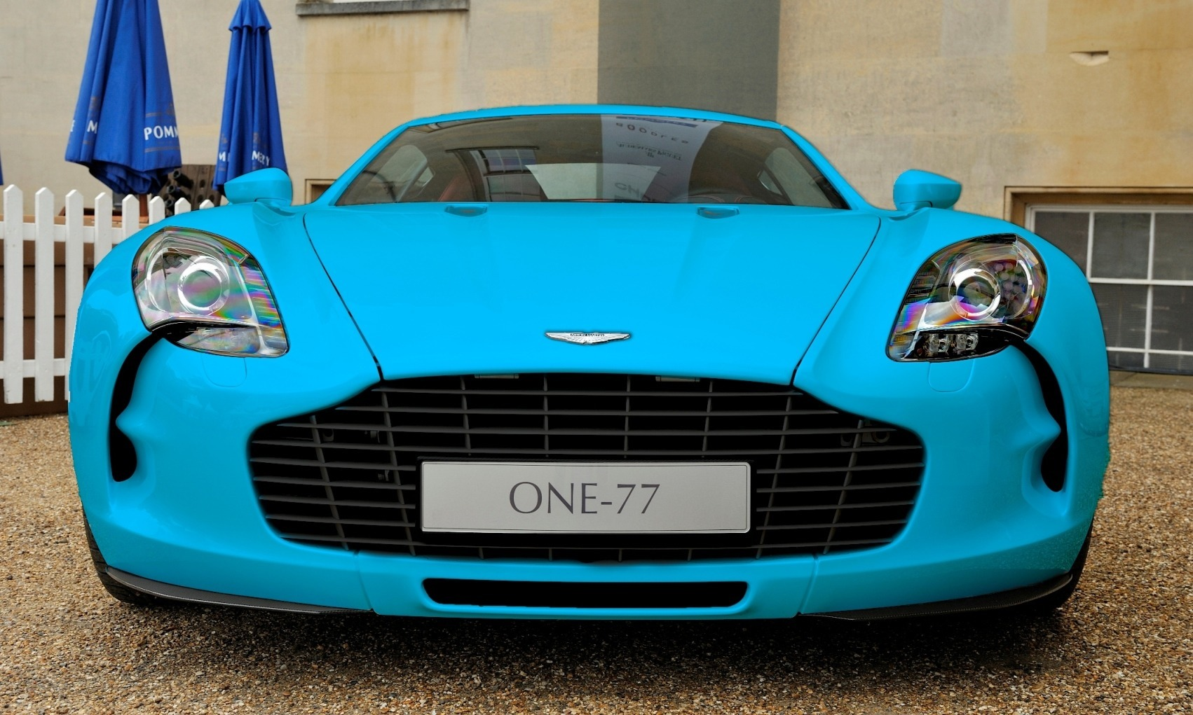 aston martin one 77 baby blue. click to open largest resolution image aston martin one 77 baby blue m
