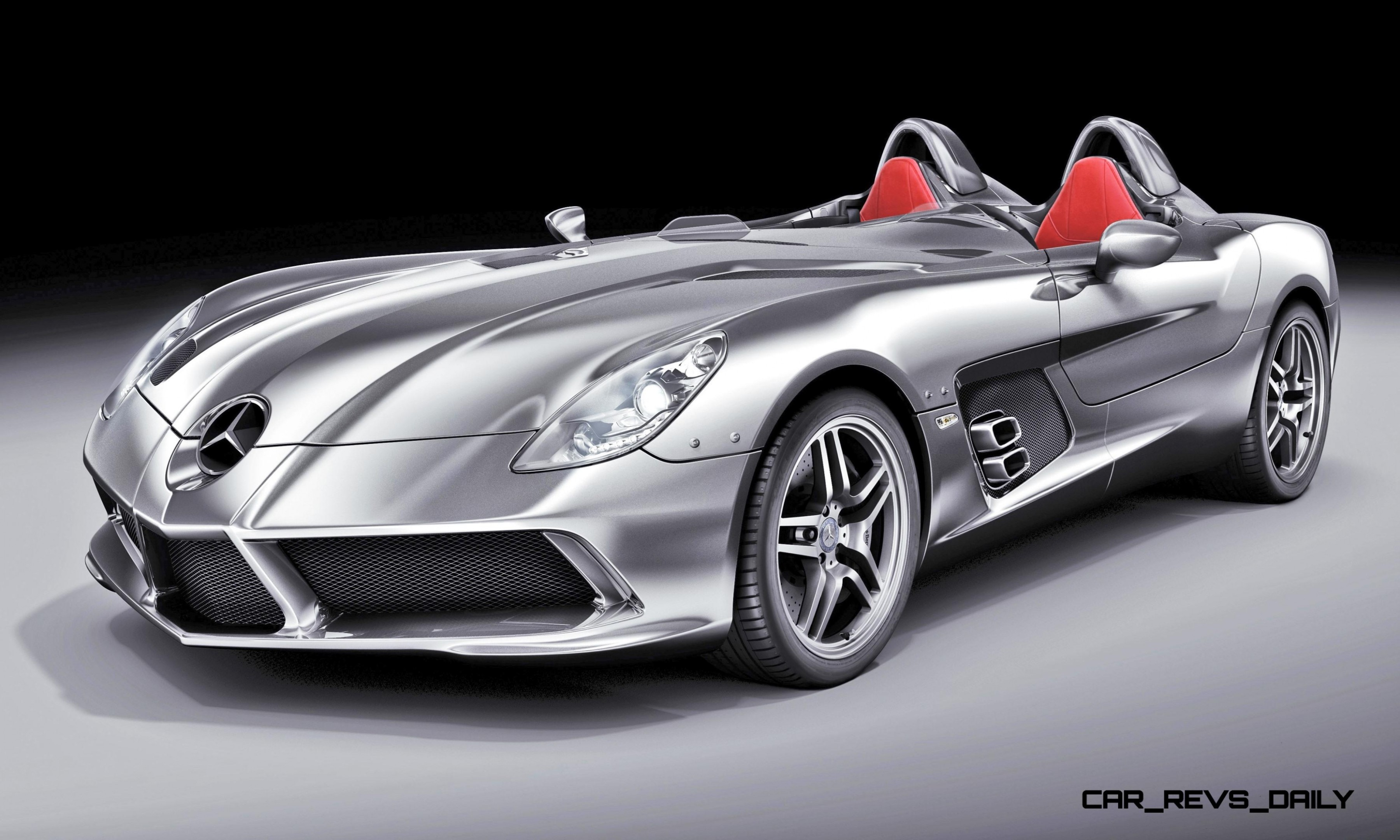 hypercar heroes 2009 mercedes benz slr mclaren 722 stirling moss. Black Bedroom Furniture Sets. Home Design Ideas