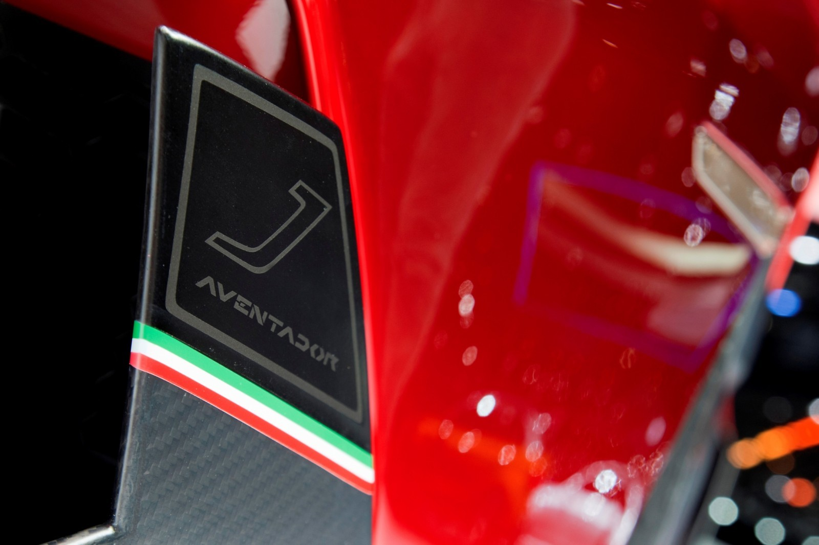 Hypercar Showcase - 2014 Lamborghini Aventador Trumped Only By Aventador J and Aventador Roadster 23