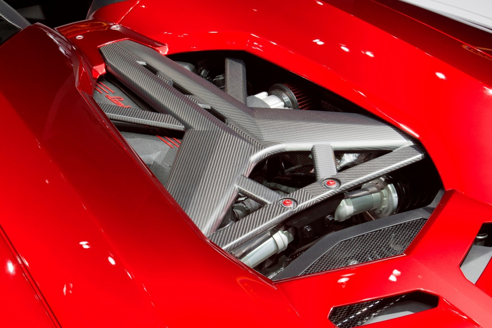 Hypercar Showcase - 2014 Lamborghini Aventador Trumped Only By Aventador J and Aventador Roadster 27