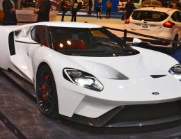 2016 Chicago Auto Show – MEGA GALLERY – PART ONE – The Cars