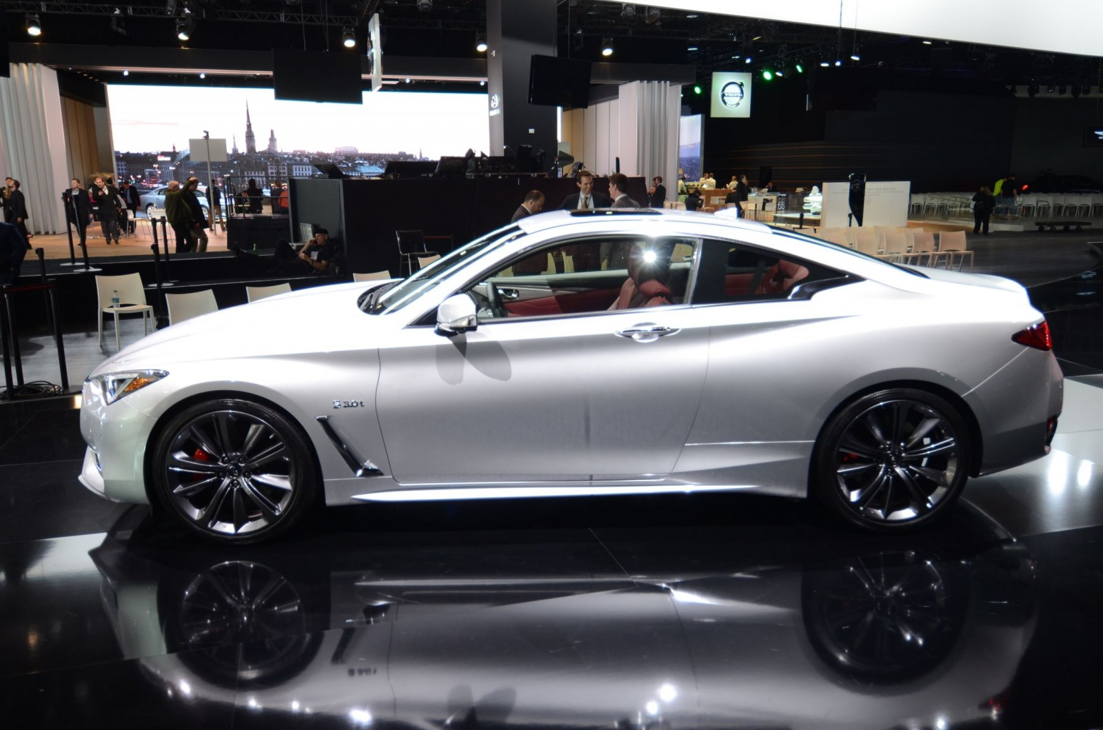 400hp 2017 infiniti q60 3 engines and sexy design swagger to top 435i. Black Bedroom Furniture Sets. Home Design Ideas