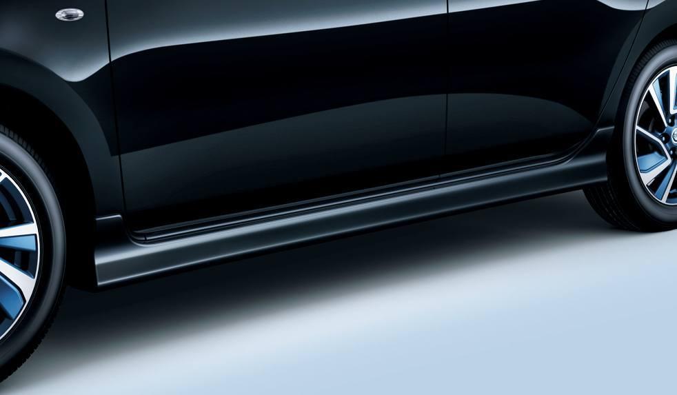 JDM Nissan Leaf Offers NISMO Accessories, ECU Reflash for