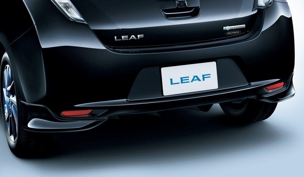 Jdm Nissan Leaf Offers Nismo Ecu Reflash Jealous