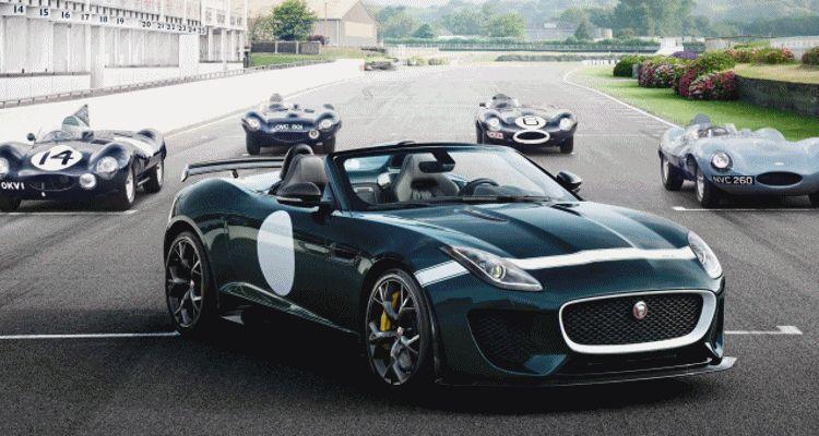 Jaguar Project 7 F-TYPE gif header2