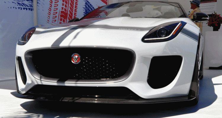 Jaguar Project 7 gif