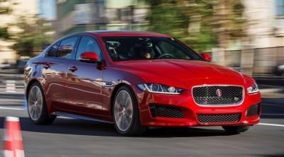 Jaguar USA 2016 Drive Event 1