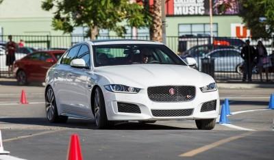 Jaguar USA 2016 Drive Event 2