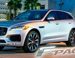 5.1s 2017 JAGUAR F-Pace SUV – USA Photos, Colors/Wheels Visualizer and Pricing – From $42k!