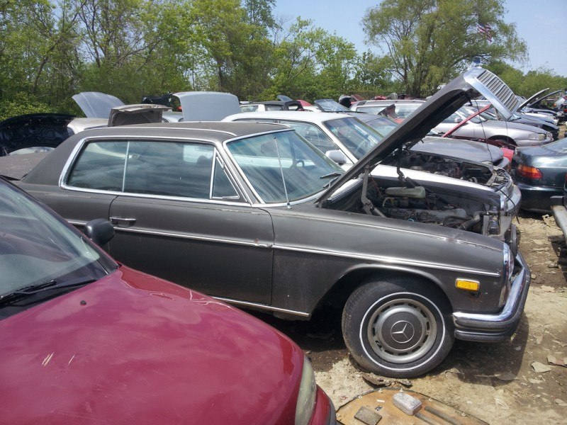 new junkyard sale reviews of cars for and mercedes autoblog used miami car benz news fresh