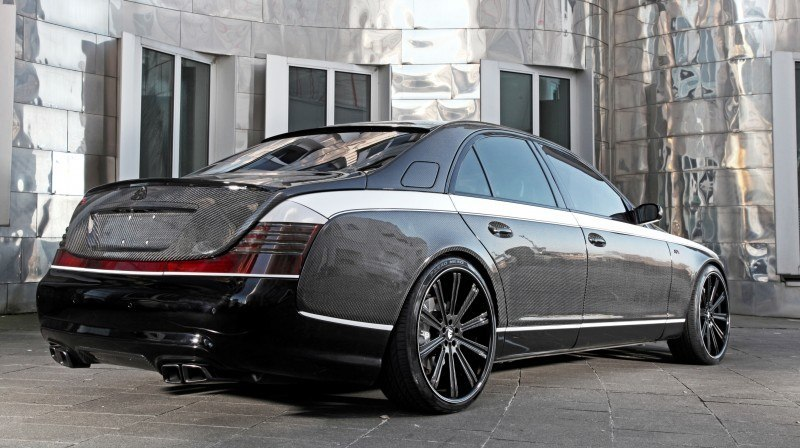 KNIGHT LUXURY MAYBACH_16