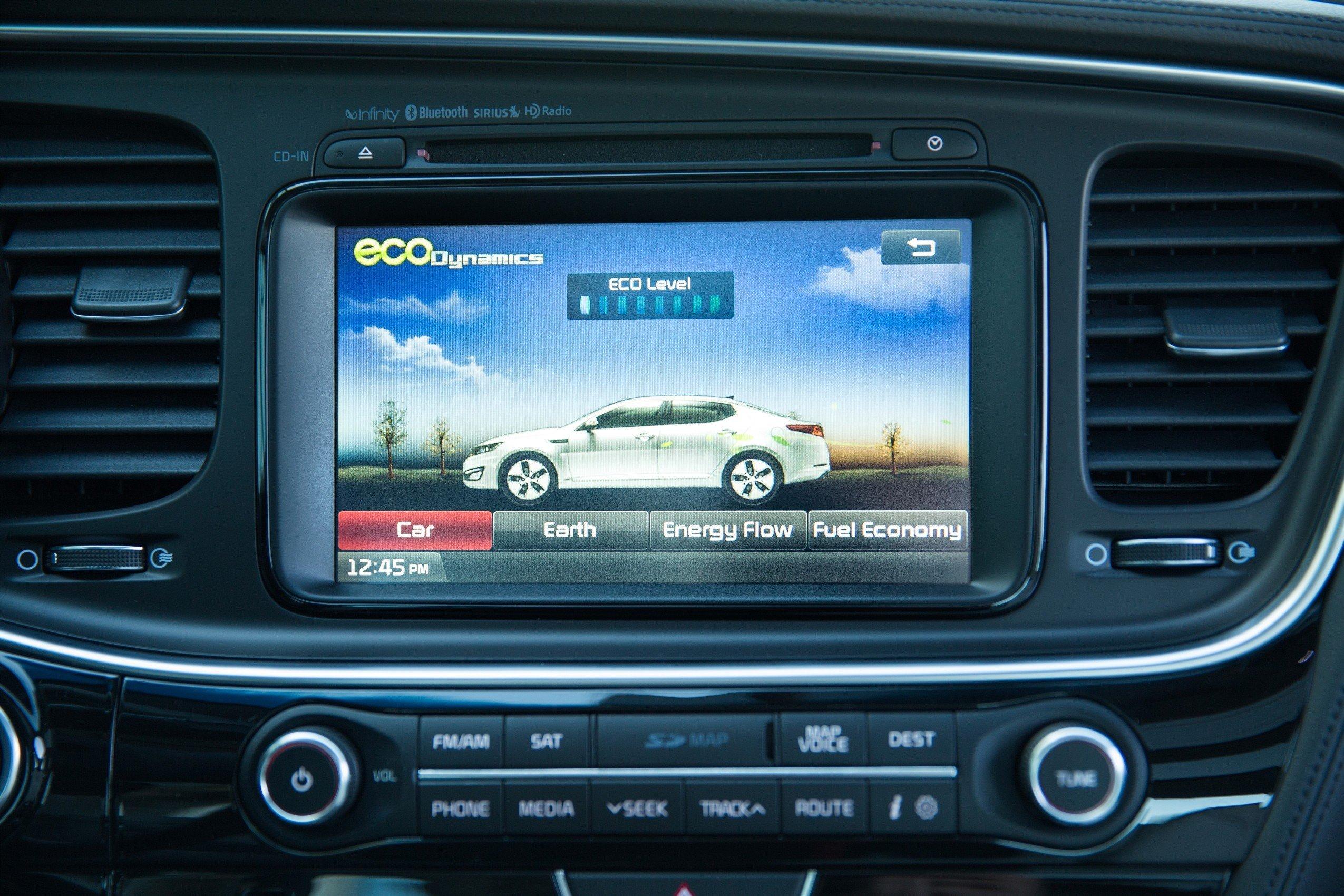 turbo automobile quarters news sx optima hybrid kia magazine three review front