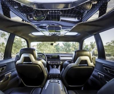Kia Telluride Concept SUV 12