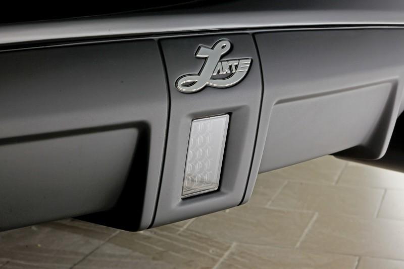 LARTE Design INFINITI QX60 23