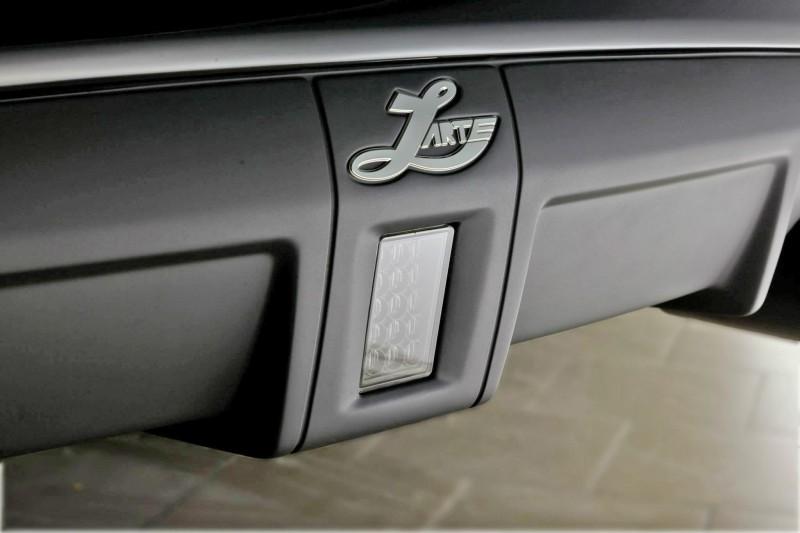 LARTE Design INFINITI QX60 5