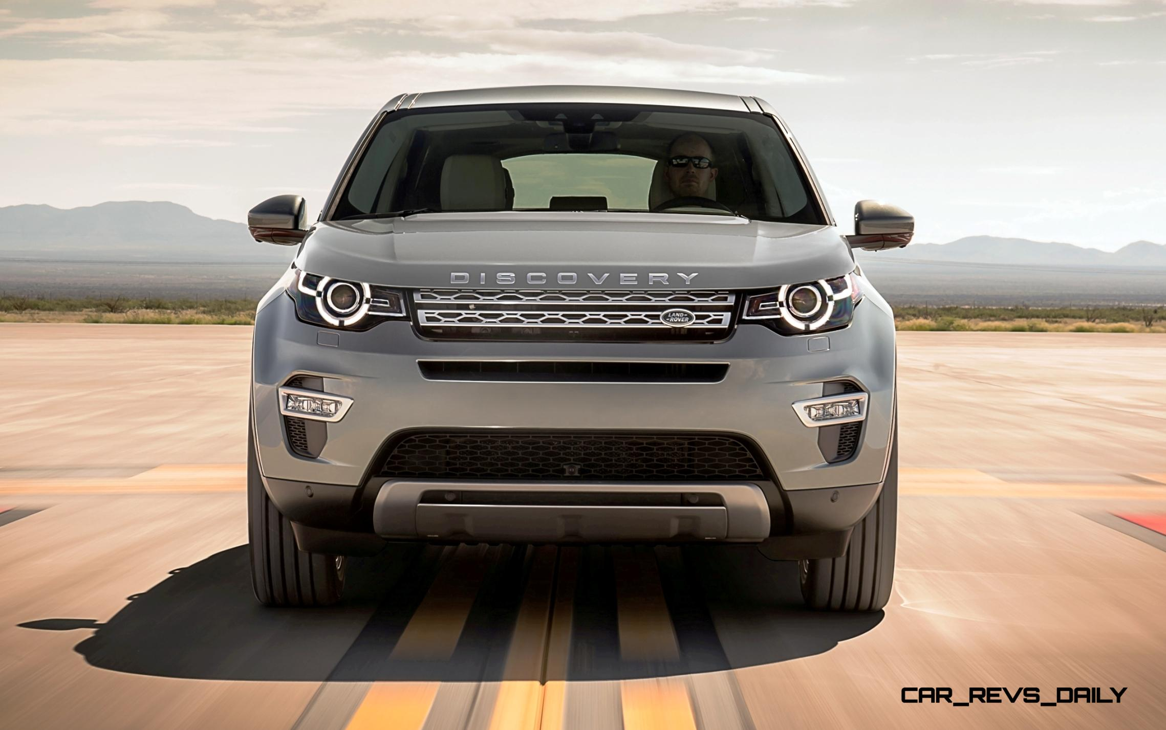 2015 Land Rover Discovery Sport Is All New 5 2 Crossover From 38k Coupling Lr Ds Spaceport Location 04 09 01 07