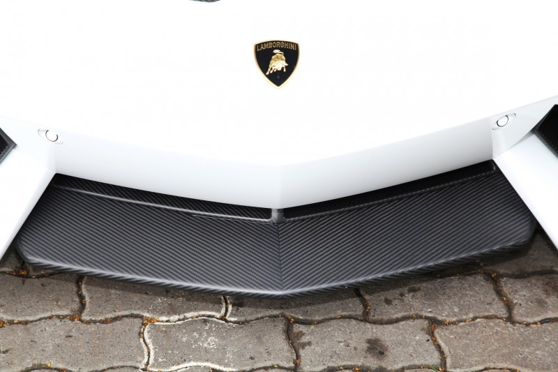 Lamborghini Aventador Becomes A Real Screamer With CAPRISTO Exhaust Upgrade 11