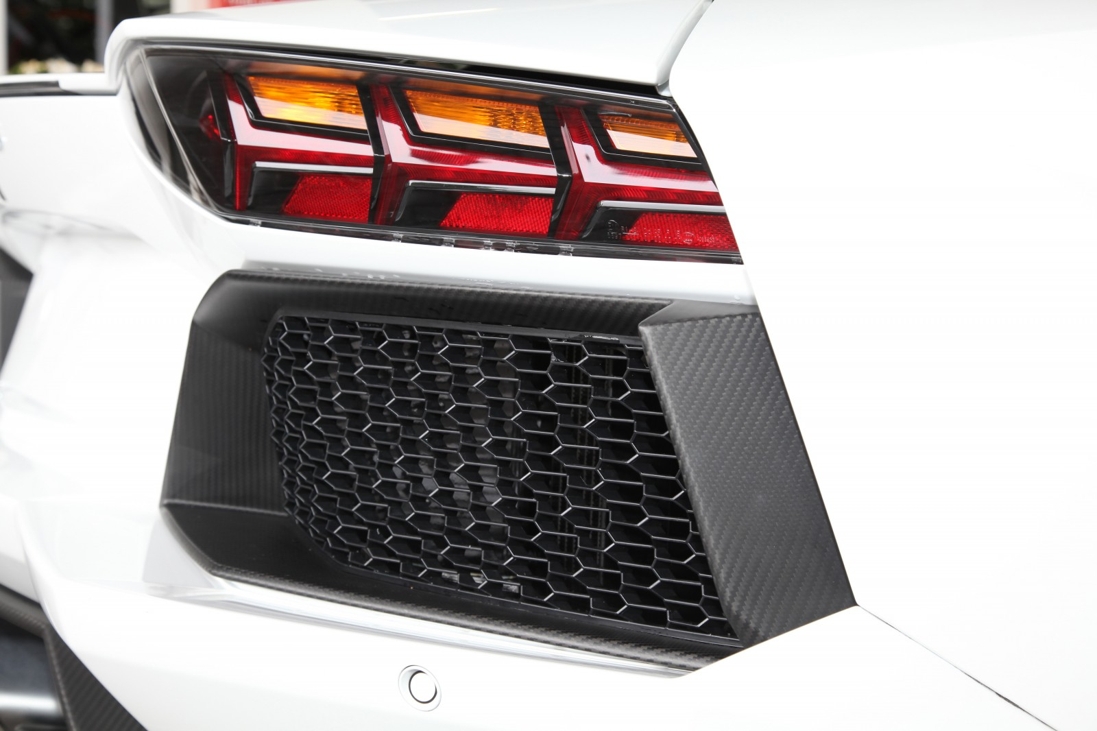 Lamborghini Aventador Becomes A Real Screamer With CAPRISTO Exhaust Upgrade 20