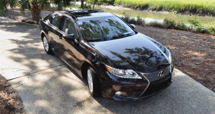 hybrid with sedan com white es eminent split in spoke large luxury five models lexus pearl