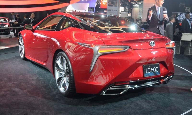 LexusLC5003