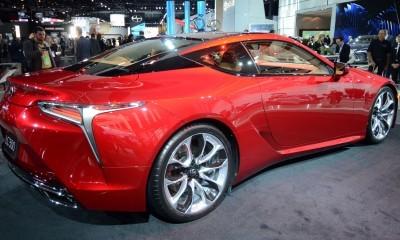 LexusLC5006