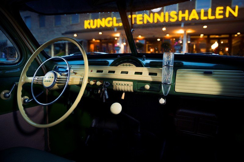 'Little Volvo' 1944 PV444 Celebrates 70th Anniversary In Charming Retrospective 1