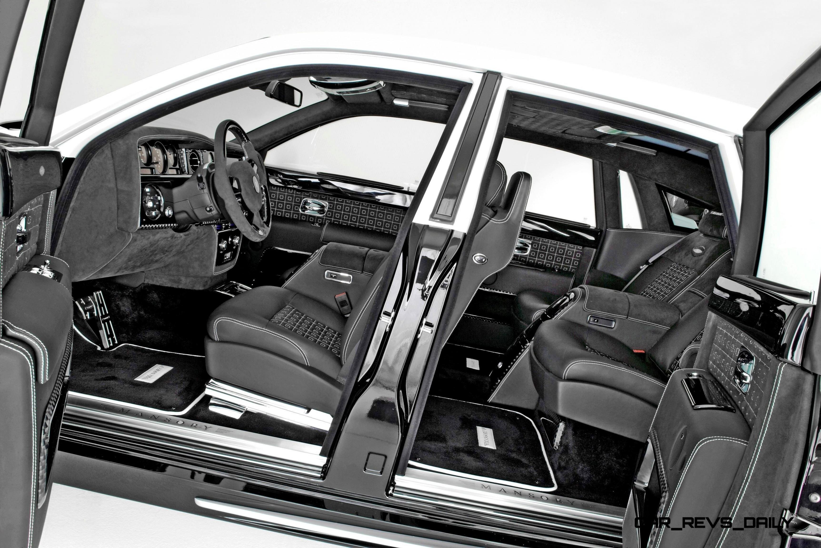 mansory rolls royce phantom limo and phantom drophead coupe are 7 5l v12tt purebreds. Black Bedroom Furniture Sets. Home Design Ideas
