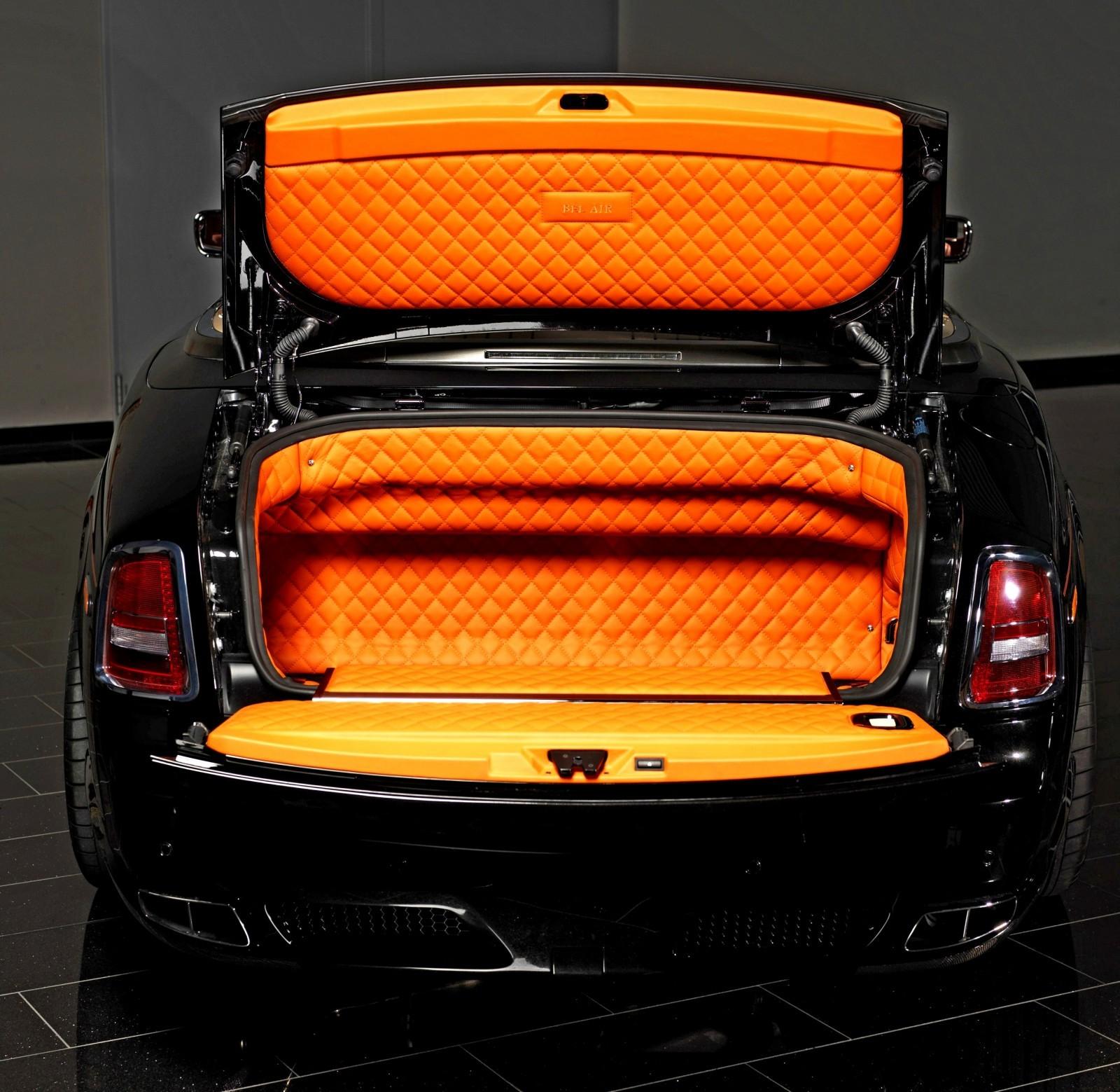 Автомобиль был разработан в 2005 году вместе с производителем шин fulda для использования высокоскоростных шин и