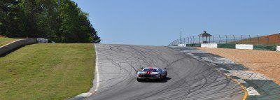 MItty 2014 Group 9 Production GT Class - 911 RSR Porsches, Corvettes, Ford GT and BMW M3 89