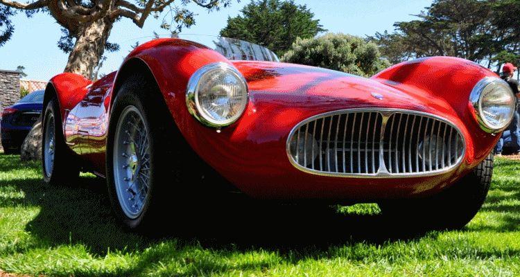 Maserati A6GCSMM gif1