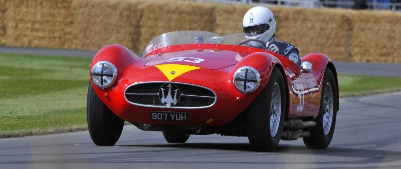 Maserati Goodwood 2014 11