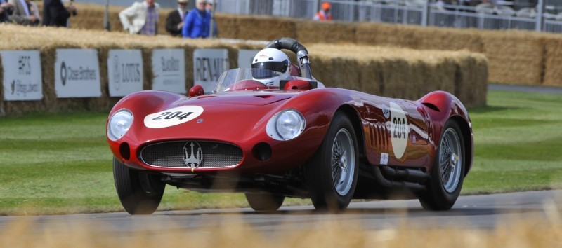 Maserati Goodwood 2014 12