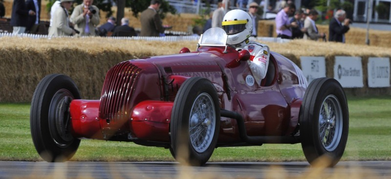 Maserati Goodwood 2014 14