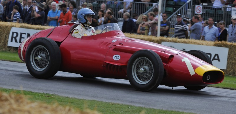 Maserati Goodwood 2014 20