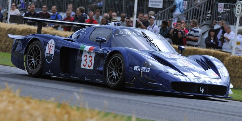 Maserati Goodwood 2014 22