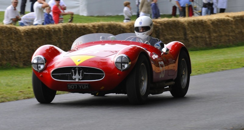 Maserati Goodwood 2014 3