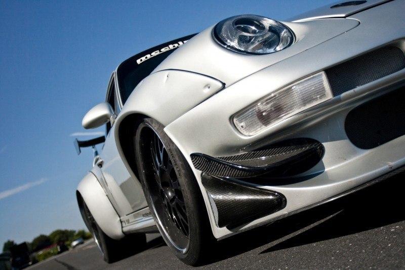McChip-DKR Porsche 993 GT2 Mc600 10
