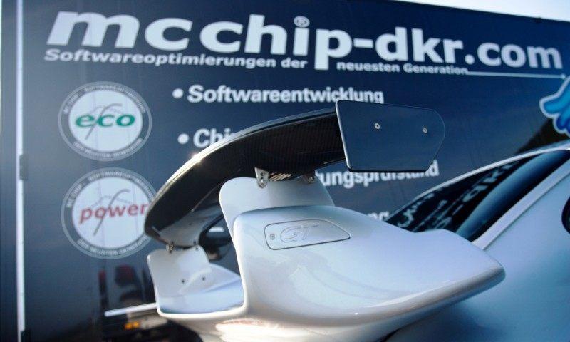 McChip-DKR Porsche 993 GT2 Mc600 14