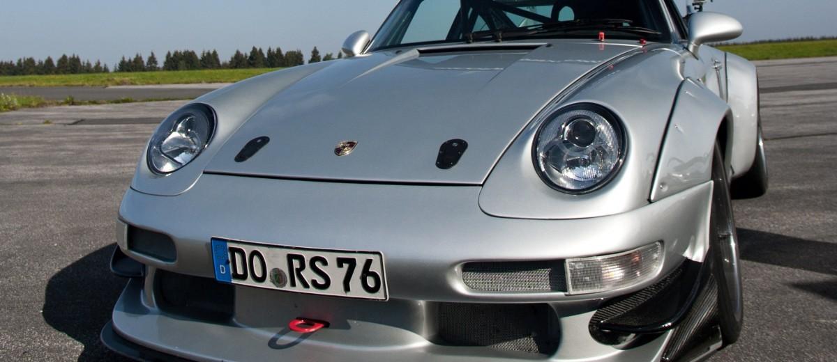 McChip-DKR Porsche 993 GT2 Mc600 2
