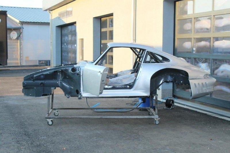 McChip-DKR Porsche 993 GT2 Mc600 20