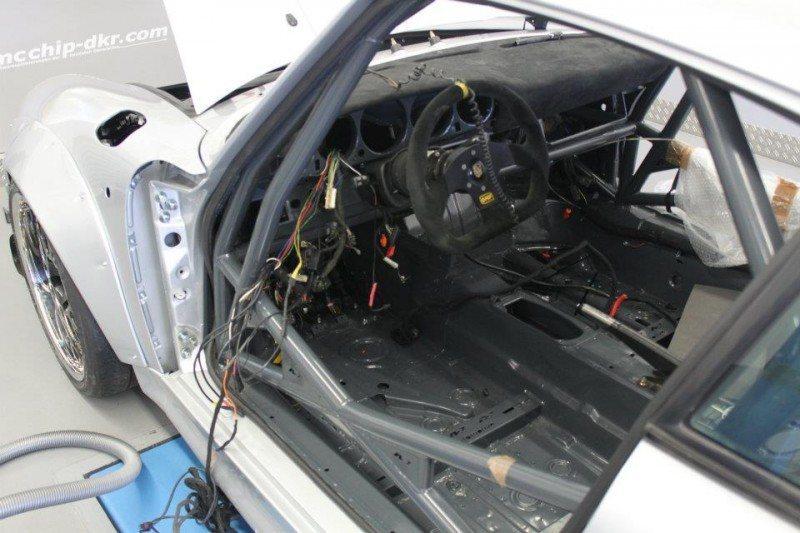 McChip-DKR Porsche 993 GT2 Mc600 21