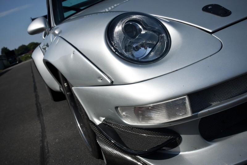 McChip-DKR Porsche 993 GT2 Mc600 27