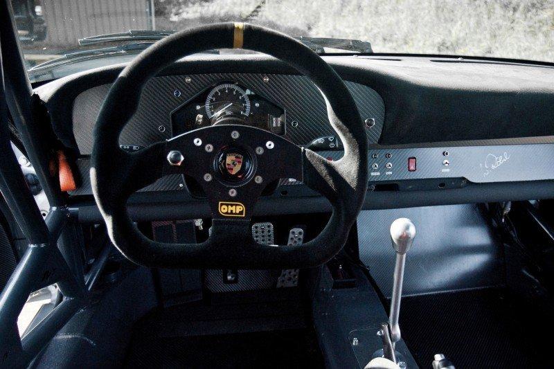 McChip-DKR Porsche 993 GT2 Mc600 3