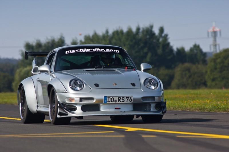 McChip-DKR Porsche 993 GT2 Mc600 36