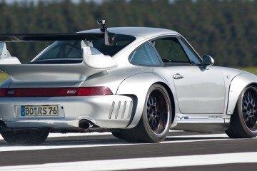 McChip-DKR Porsche 993 GT2 Mc600 5