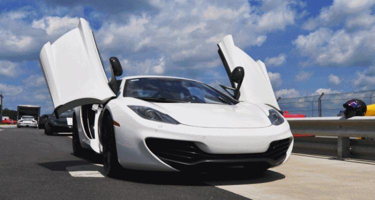 McLaren 12C gIF HEADER1