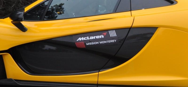 McLaren P1 Mission Monterey is Million Dollar 24-Hour Marketing Brilliance 10