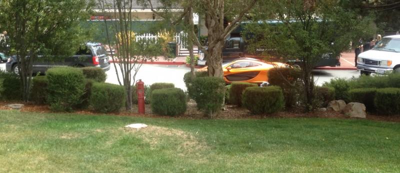 McLaren P1 Mission Monterey is Million Dollar 24-Hour Marketing Brilliance 15