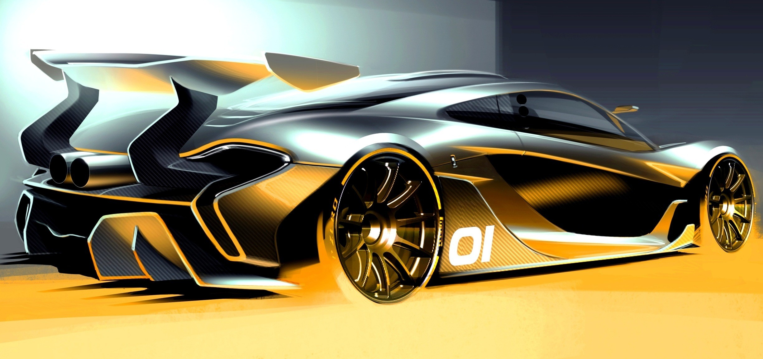McLaren Special Operations Confirms Pebble Beach Debut of MSO 650S ...